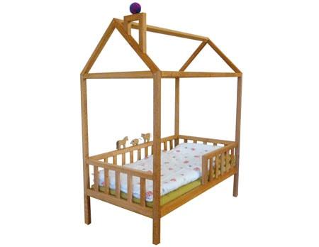 Futomania Kinderbetthaus