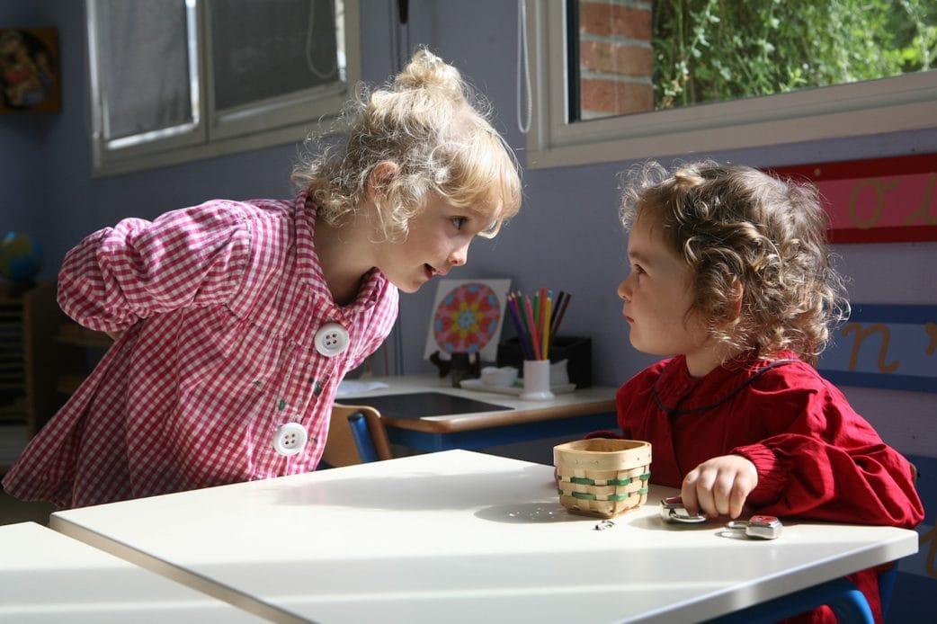 "Standbild aus ""Das Montessori-Prinzip"" // HIMBEER"