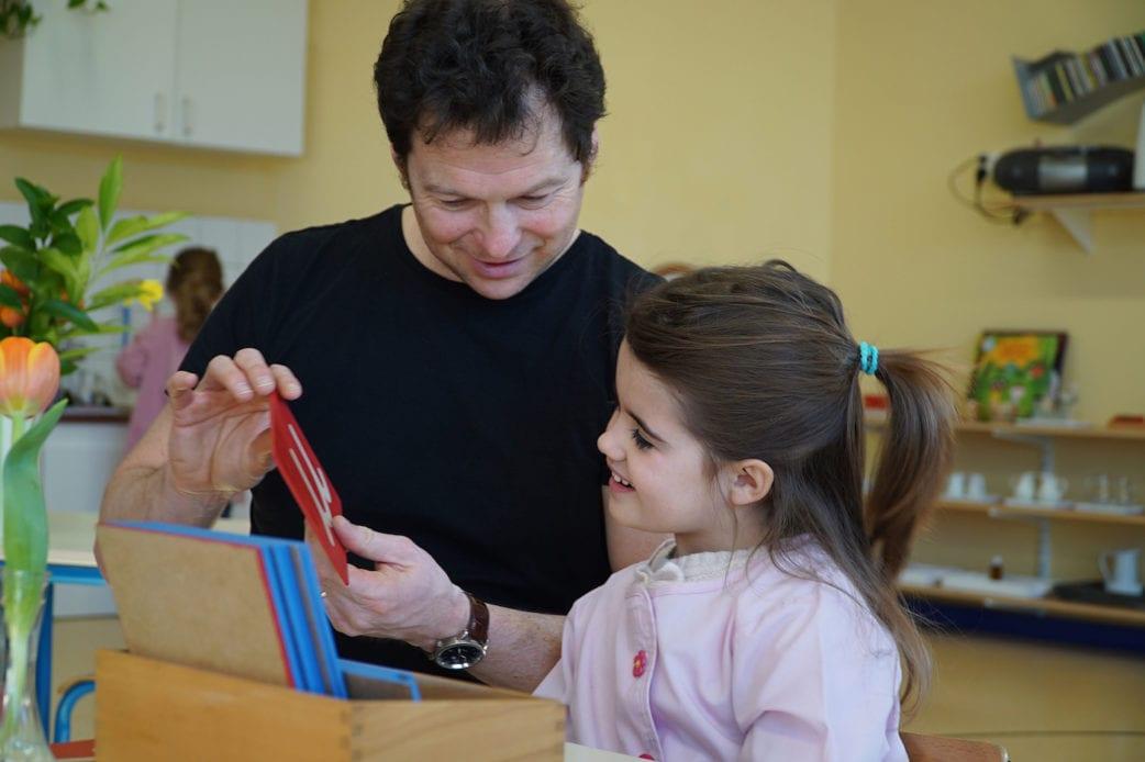 Das Prinzip-Montessori // HIMBEER