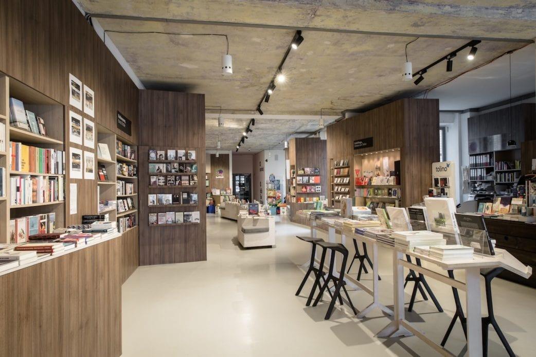 Top 10 Kinderbuchläden in Berlin: Buchhandlung Ozelot // HIMBEER