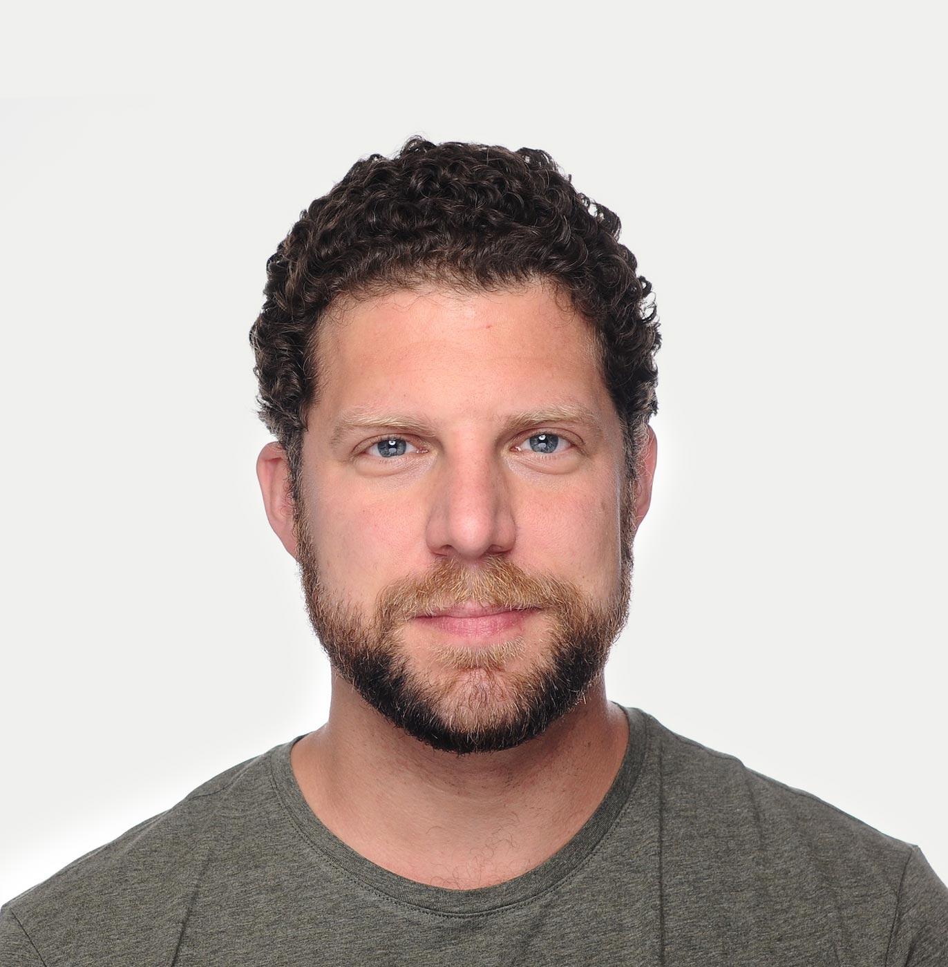 Dr. Alexander Rosen