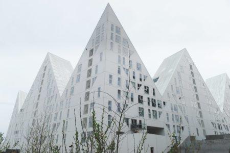 Faszinierende Architektur in Aarhus // HIMBEER