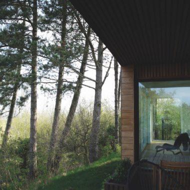 Haus im Wald // HIMBEER