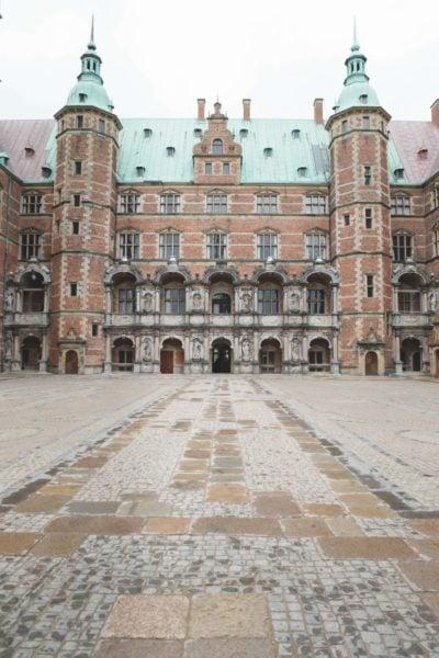 Schloss Frederiksborg // HIMBEER