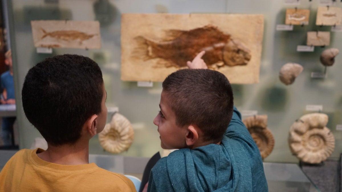 In Berlin mit Kind die Reichtümer der Stadt beim Kinderkulturmonat entdecken // HIMBEER