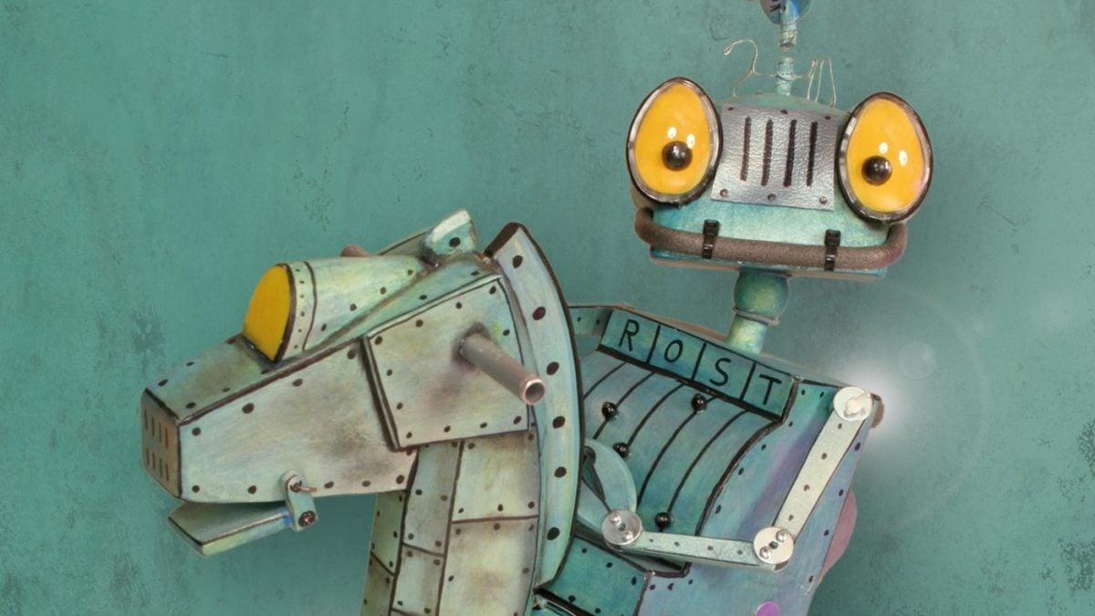 In Berlin mit Kind das Puppentheaterfest im FEZ erleben // HIMBEER