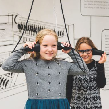 In Berlin mit Kind die Staatlichen Museen in den Herbstferien entdecken // HIMBEER