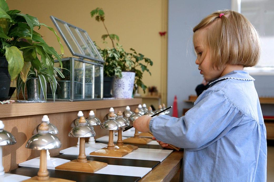 Das Prinzip Montessori, Standbild // HIMBEER