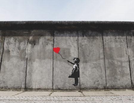 Berliner Mauer // HIMBEER