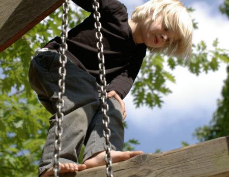 Leben mit Kindern: Abenteuerspielplätze in Berlin // HIMBEER