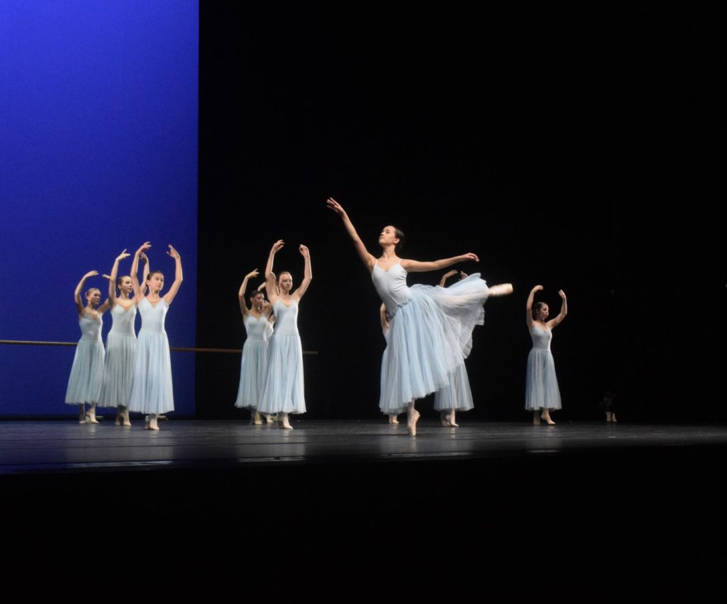 Kinder Ballett in Berlin // HIMBEER