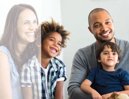 Guter Umgang – Eltern bleiben // HIMBEER