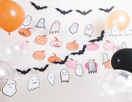 Halloween Kalle Krake