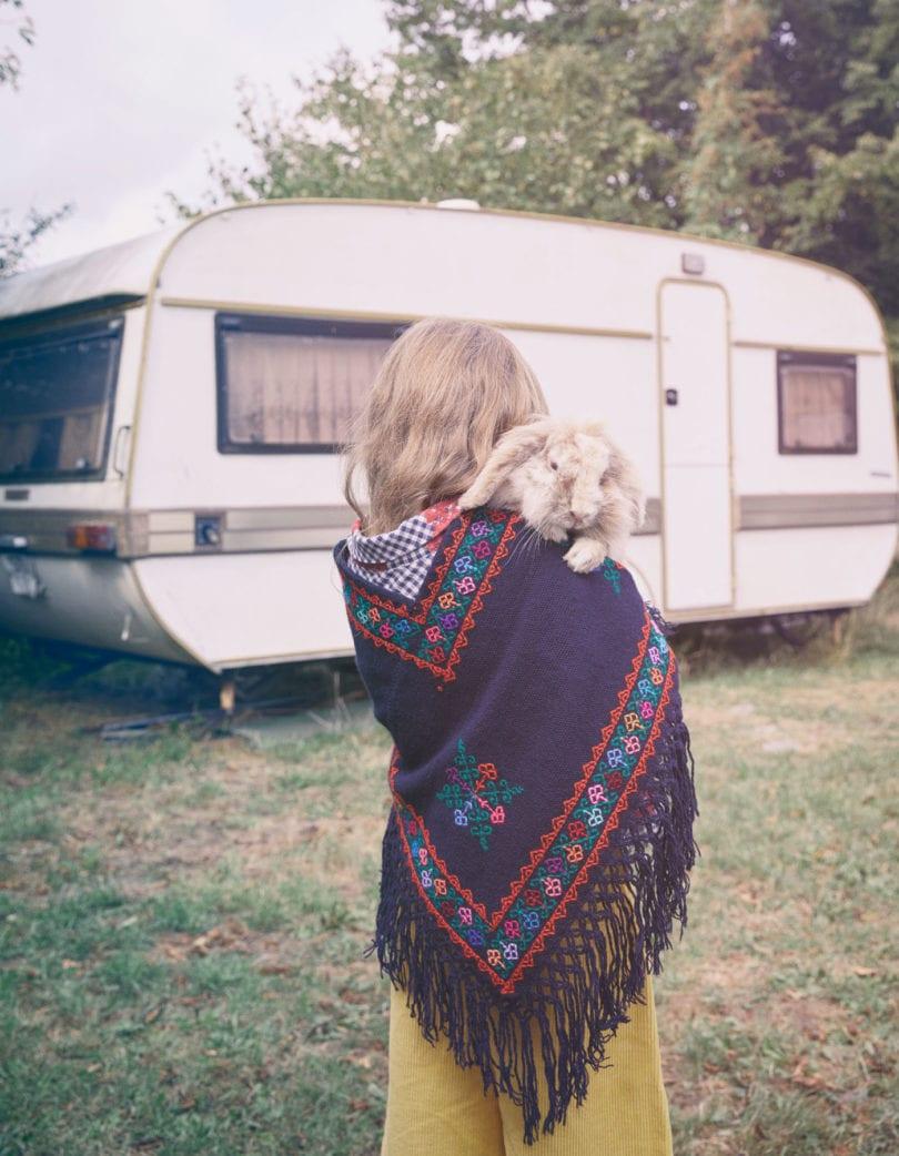 Herbstliche Kindermode – ein Tag auf dem Land mit Kindern // HIMBEER