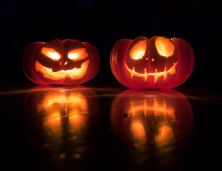 Halloween feiern mit Familie in Berlin // HIMBEER