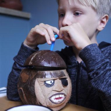 Mit Kindern essen gehen in Berlin: Peruanisch Chicha Berlin // HIMBEER
