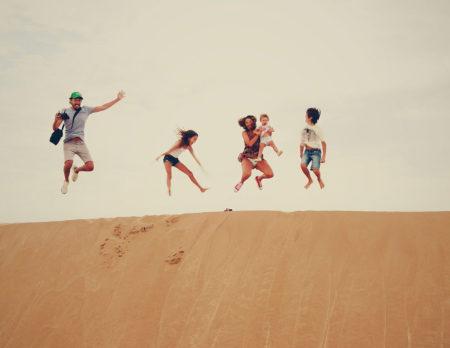 Heldenstück: World for kids! – Familie und Reisen // HIMBEER