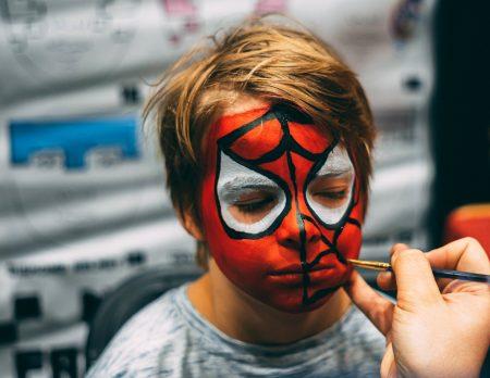 Halloween mit Kinder in Berlin feiern // HIMBEER
