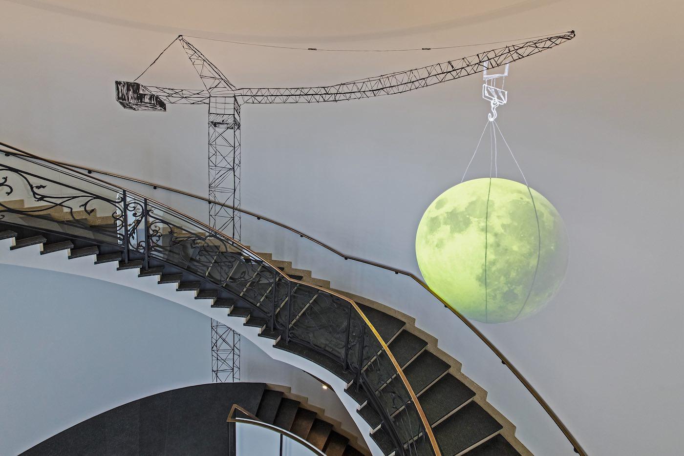 Familie in Berlin: Das PalaisPopulaire bietet Vermittlungsprogramm durch seine Ausstellung // HIMBEER