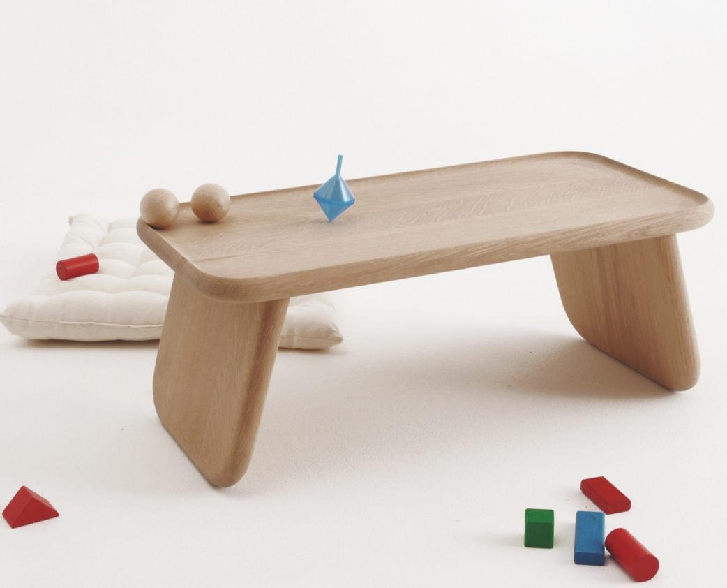 Lieblingssachen für Kinder: Bento-Tisch von OSW // HIMBEER