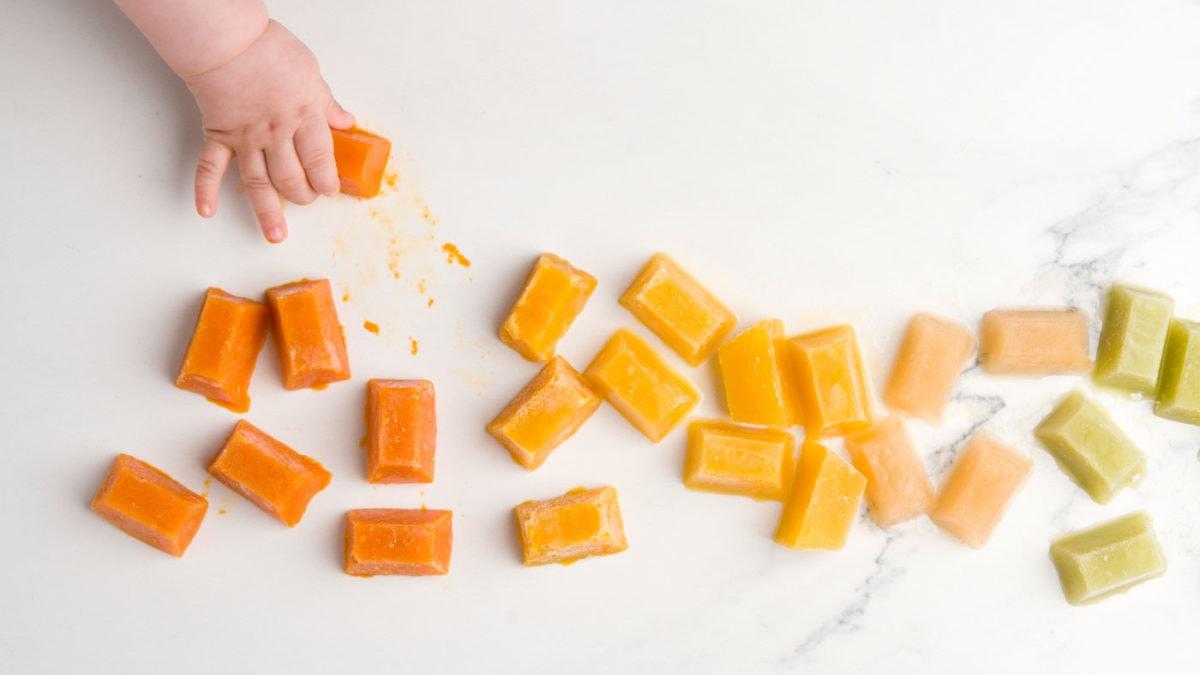 Leben mit Kindern – Produkttest: Nuri Beikost, Babybrei im Test // HIMBEER