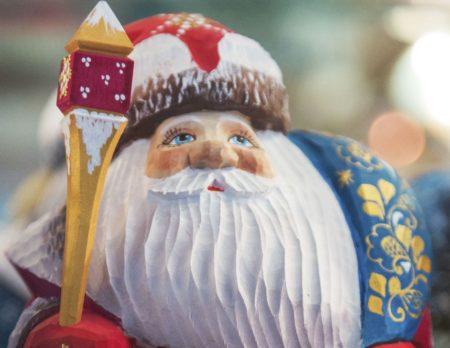 Weihnachtsmärkte für Familien und Kinder in Berlin und Umland // HIMBEER
