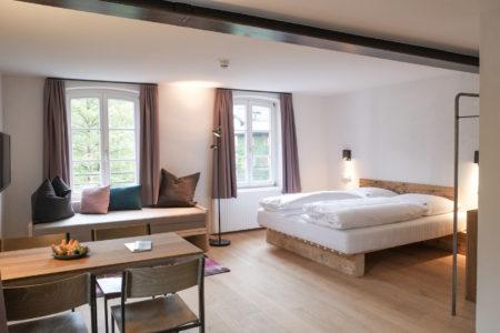 Hotel Bären // HIMBEER