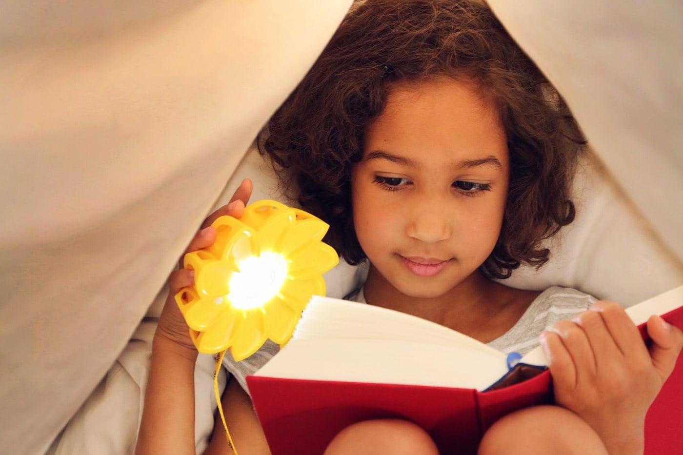 Kinderbücher in Berlin zu Hause lesen // HIMBEER