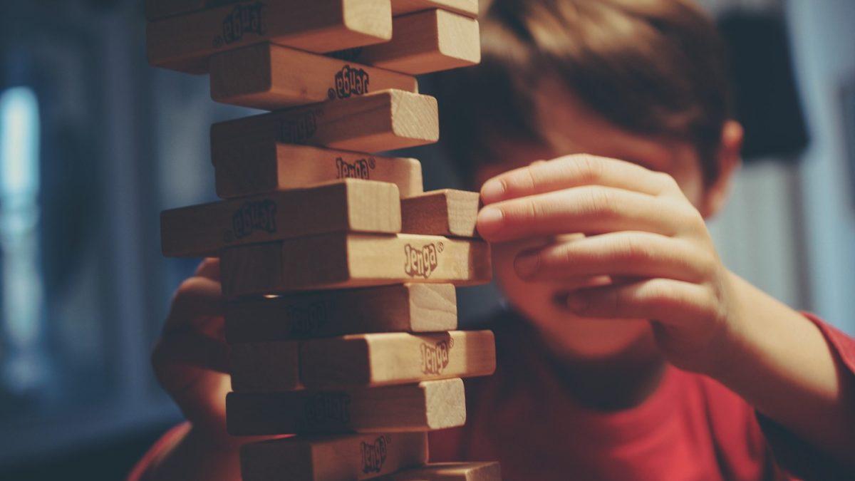 In Berlin mit der Familie Spiele spielen // HIMBEER