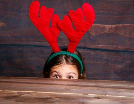 Kreativer Weihnachtsmarkt für Kinder in Berlin // HIMBEER