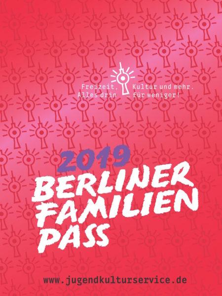 Berliner Familienpass // HIMBEER