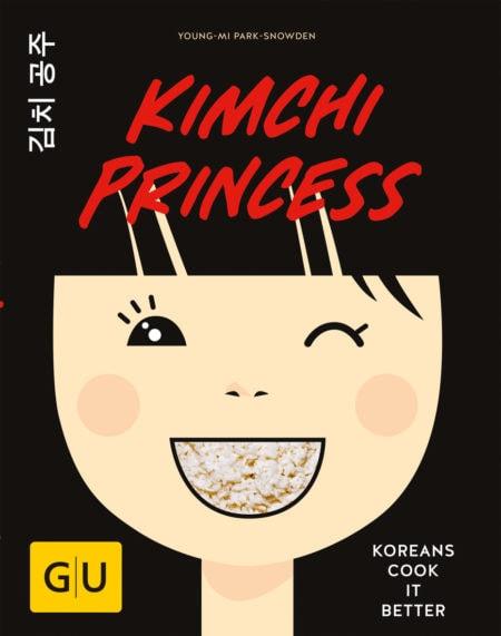 Kimchi Princess Kochbuch // HIMBEER