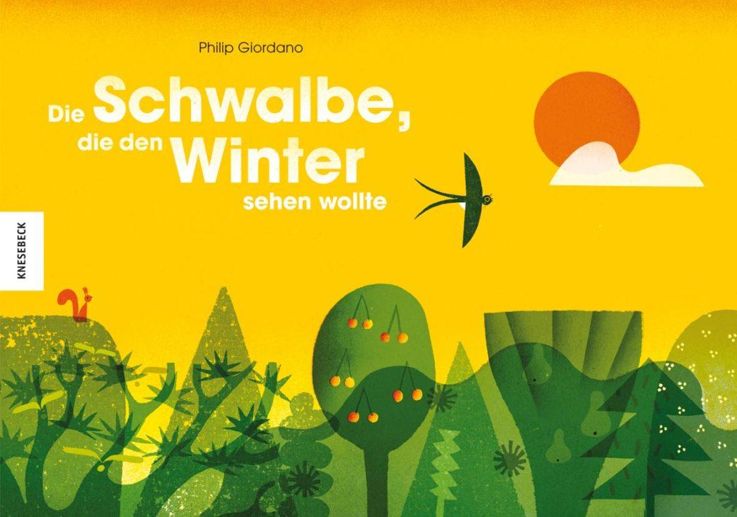 Kinderbuch-Tipp: Kinderbücher über die Jahresezeiten: Winter und Vorfreude auf den Frühling // HIMBEER