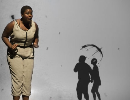 In Berlin mit Kindern ins Tanztheater // HIMBEER
