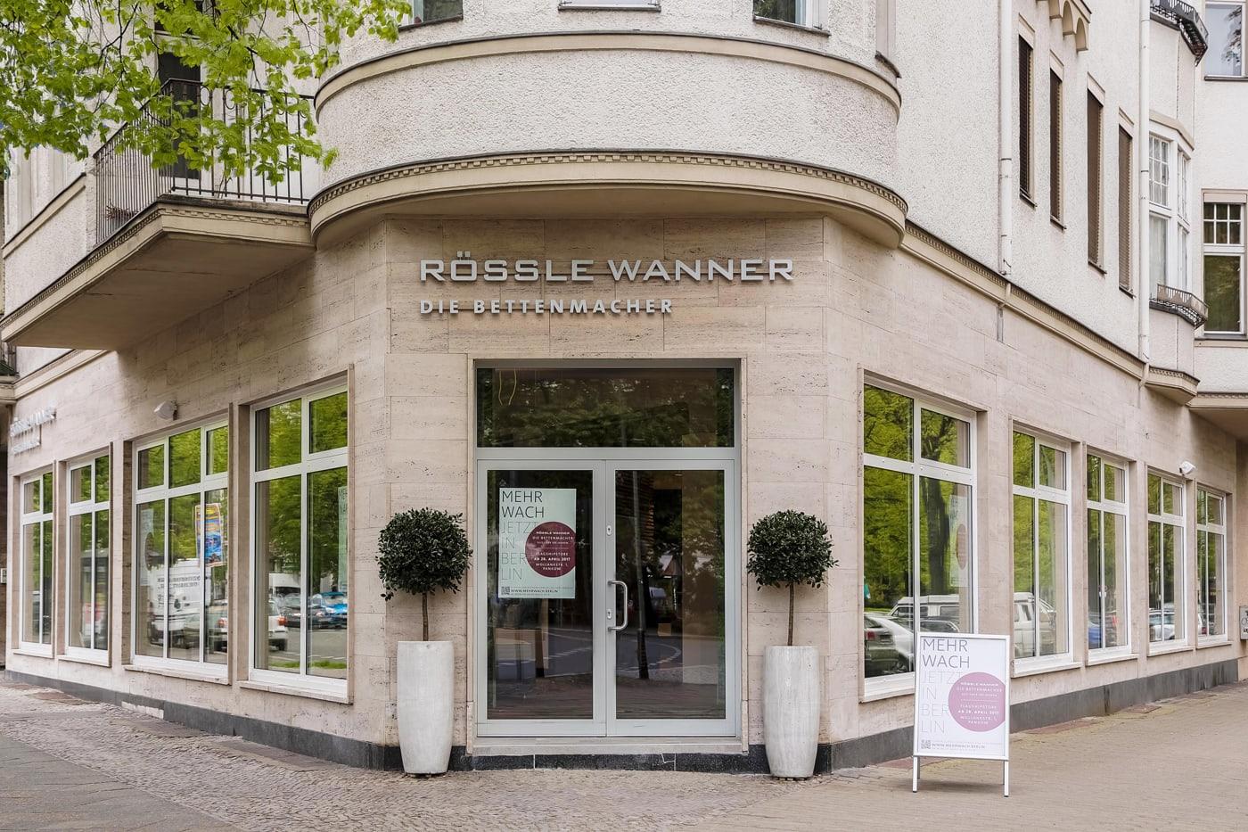 Für euch getestet: Bettensystem von Rössle Wanner // HIMBEER