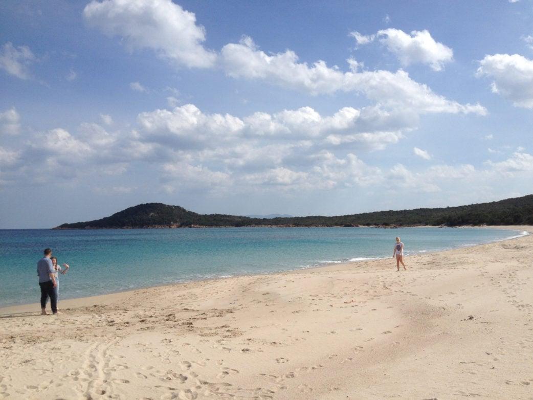 Familienurlaub auf Sardinien // HIMBEER