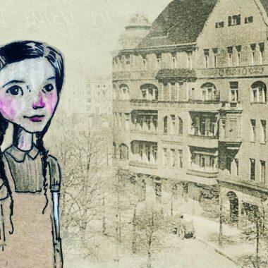 Mit Kindern in Berlin in Ausstellungen // HIMBEER