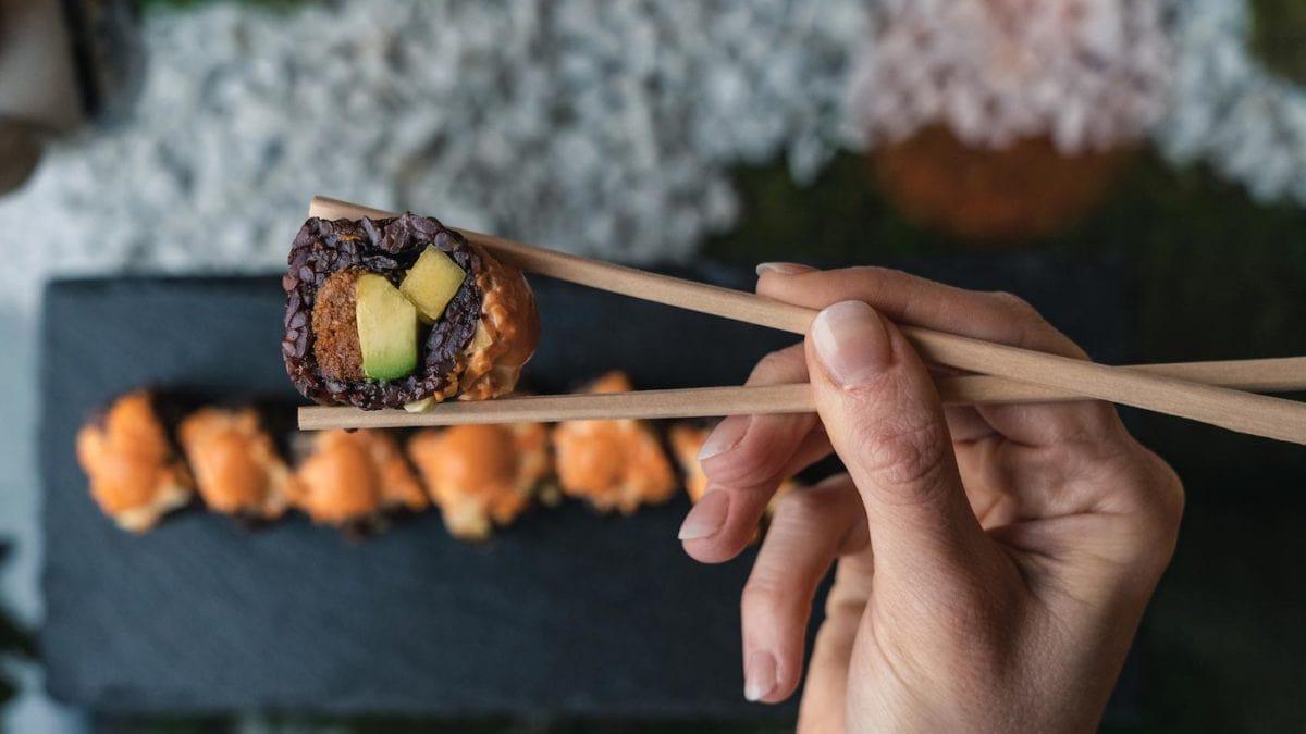 Top 10 Food-Trends 2019 Berlin: Sushi // HIMBEER