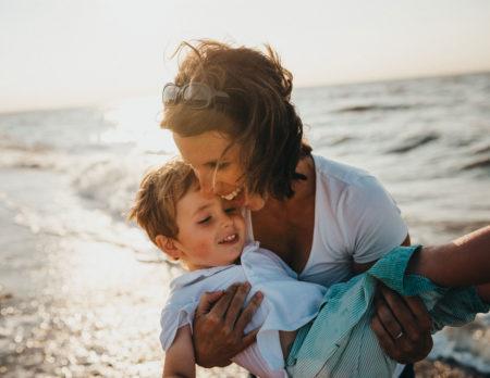 Top-Familienurlaubsziele für Familien am Mittelmeer // HIMBEER