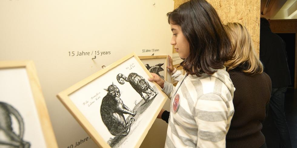 Kindermuseum im FEZ // HIMBEER