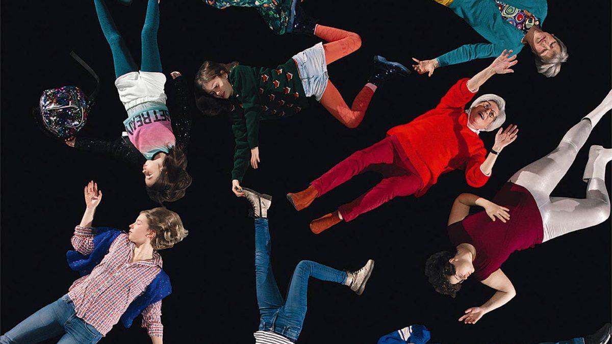 Theater für Kinder mit dem Kinderensemble // HIMBEER