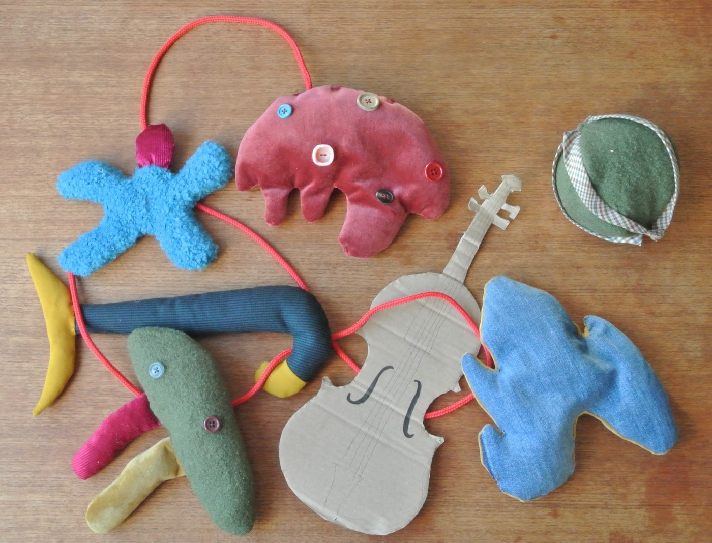 Mit Kindern Musik erleben // HIMBEER