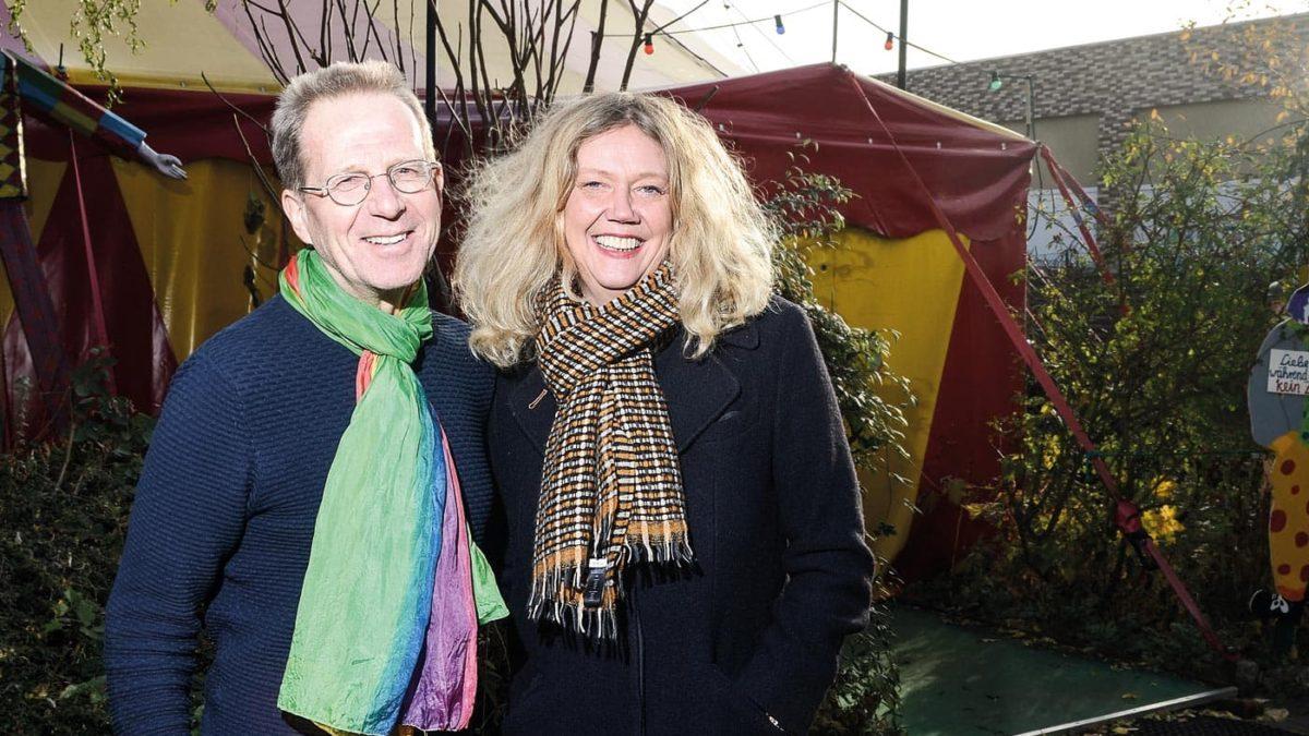 Kinder-und Jugendzirkus Cabuwazi – Zirkus für Kinder in Berlin // HIMBEER