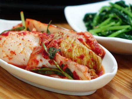 Kimchi // HIMBEER