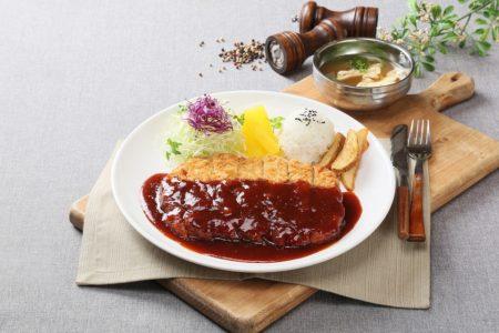 koreanisches Essen // HIMBEER