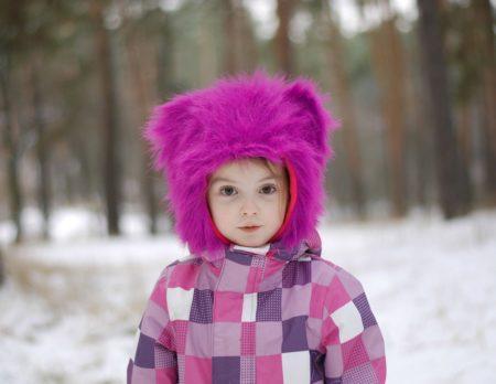 Unternehmungen mit Kindern in Berlin im Winter // HIMBEER