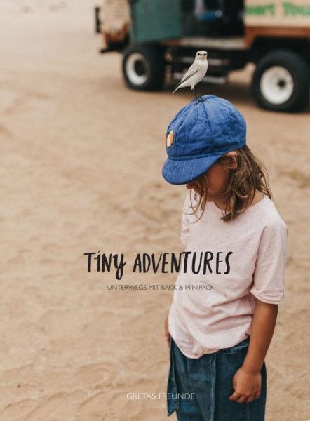 Familienreisegeschichten Tiny Adventures // HIMBEER