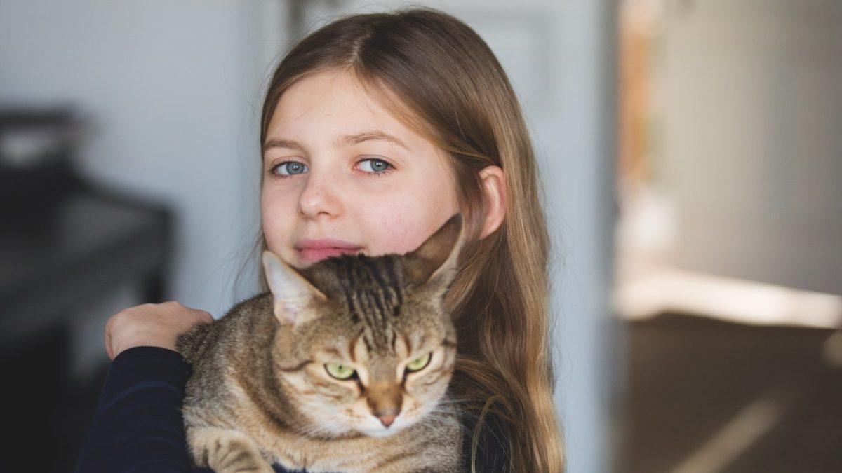 HIMBEER Magazin für Berlin mit Kind, Ausgabe April-Mai 2019: Kinder und ihr Haustierwunsch // HIMBEER