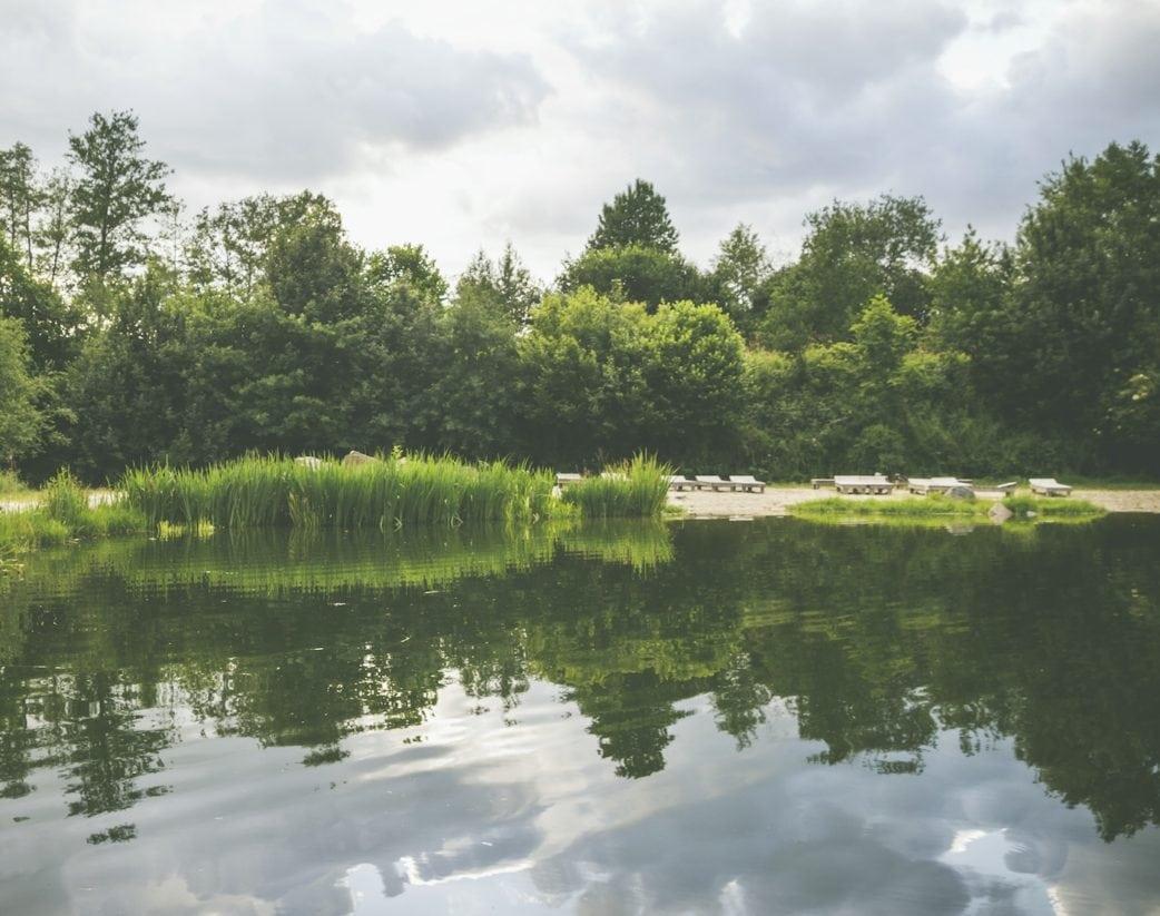Familien-Reisetipp: Schnitzmühle im Bayrischen Wald // HIMBEER