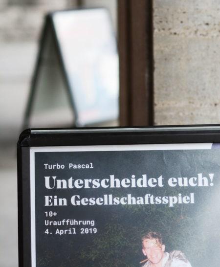 Stadtgestalten Berlin: Karola Marsch – Chefdramaturgin am Theater an der Parkaue // HIMBEER